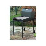 Barbecue Clementi FLIPPER  50