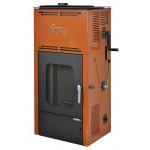 Stufa a pellet Laminox 13,5 kW Fiore Air