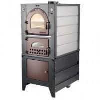 Wood stove Gemignani interne G100 S