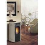 Pellet stove Laminox  Air 12 kW Dalia Omnia Air Plus