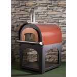 Wood oven cooked direct Clementi 1975