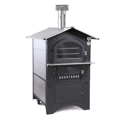 Four Fontana Gusto 100x65- Combustion indirecte