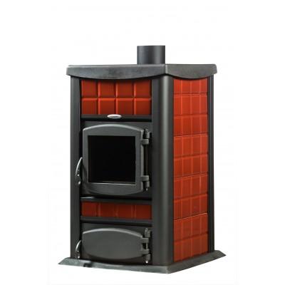 Wood-burning heater Laminox Idro 30 kW  Italia 30