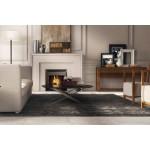 Fireplace insert pellet Laminox Idro Inserto EOLO 12 Air