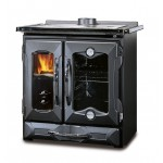 Wood burning cookers Nordica Mamy 8 kw