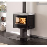 Wood stoves Nordica Astrid
