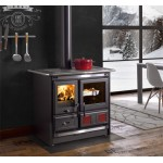 Wood burning cookers Nordica Rosa L