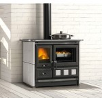 Wood burning cookers Nordica ROSA XXL - MAIOLICA