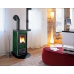 Wood stove Palazzetti DORY