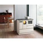 Cucina a pellet Palazzetti ECOFIRE ORNELLA 8,2 kW