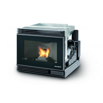 Fireplace pellet Palazzetti SMALL 54