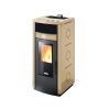 Pellet stoves central heating (25)