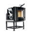 Pellet Fireplace Ravelli 11.0 kW Insert 650 Box