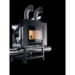 Pellet stoves Ravelli 11.0 kW Insert 901 Box