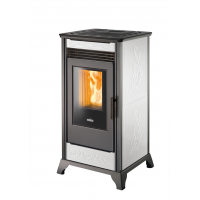 Ventilated Pellet stove Ravelli 11.0 kW RV 110 Air