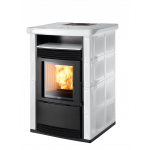 Ventilated Pellet stove Ravelli 12.0 kW Sofia Air