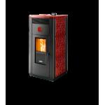 Pellet stove for central heating Ravelli 21.0 kW HRV 170 Hydro