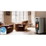 Pellet thermostoves Ravelli HRV 160 TOUCH Hydro