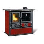 Wood burning cookers Nordica Rosa 6,5 kw