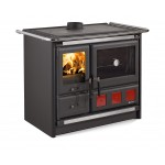 Wood burning cookers Nordica Rosa 8,5 kw