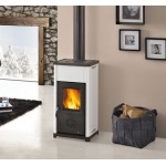 Wood stoves Nordica Tea