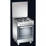 Kitchen Tecnogas Style ARKE' D63NXS