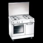 Kitchen Tecnogas Style ARKE' D833WS