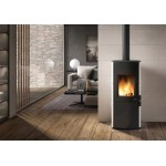 Wood-burning stove Palazzetti Dalia air