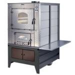 Wood stove Gemignani interne G100