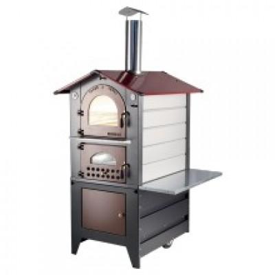 Wood stove Gemignani Esterno G70