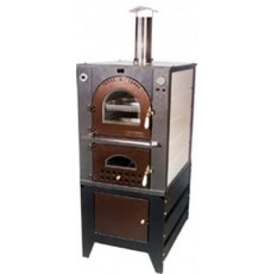 Wood stove Gemignani Incasso G95