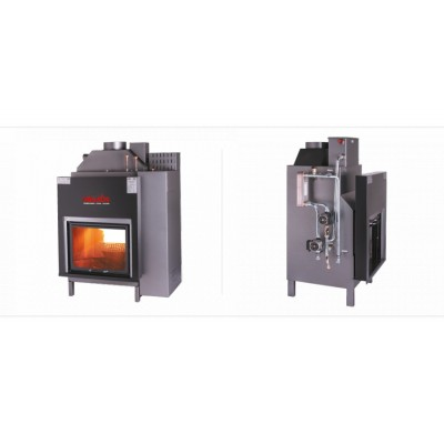 Fireplace Helios Multi HT30C