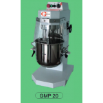 Planetary mixer Gemignani GMP/20 Three-phase