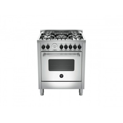 Kitchen Bertazzoni La Germania Americana AMN765GXT