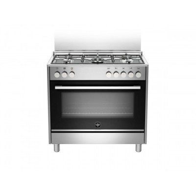 Kitchen Bertazzoni La Germania Americana FTR965EXV