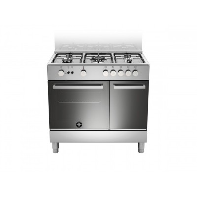 Kitchen Bertazzoni La Germania Americana FTR9P5GXV