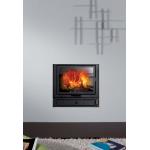 Thermofireplace Wood pellet MaticFire 24kw Mdb