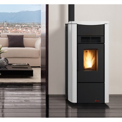 Pellet stoves Nordica Giusy Plus EVO