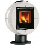 Wood stoves Nordica Fireball 6kW