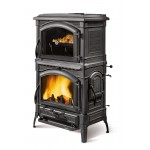Wood stoves Nordica Isotta Forno 11,5kW