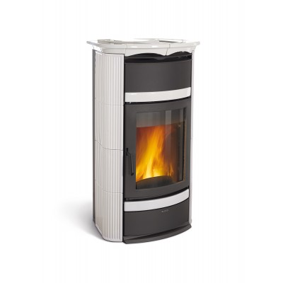 Wood-burning thermoproducts Nordica Norma Classic S Evo Idro D.S.A.