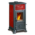 Wood stoves Nordica Dorella L8 X