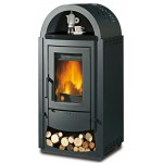 Wood stoves Nordica Norvegia New BII
