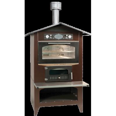 Outdoor ovens Rossofuoco Sedicinoni country