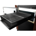 Barbecues for ovens Rossofuoco DRAWER BBQ