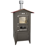 Outdoor ovens Rossofuoco Eco 65
