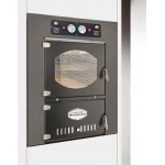 Built-in oven Rossofuoco Garden Color i