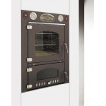 Built-in oven Rossofuoco Eco 50 i