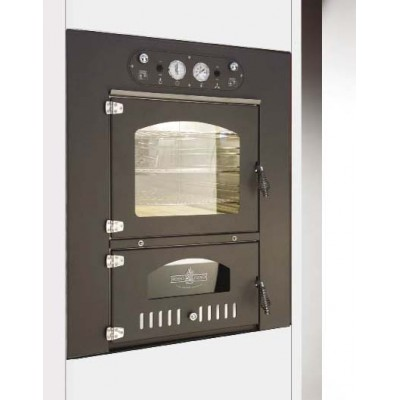 Built-in oven Rossofuoco Eco i