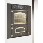 Built-in oven Rossofuoco Effe i